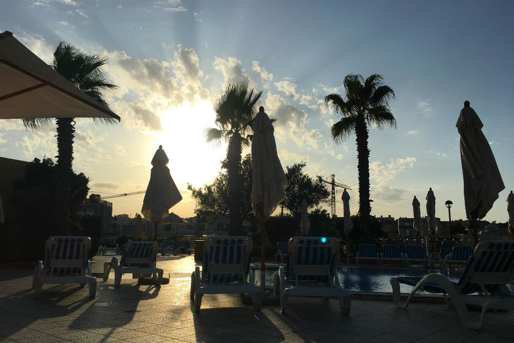 Hotellrecension-Intercontinental-Malta-TravelGrip- (3)