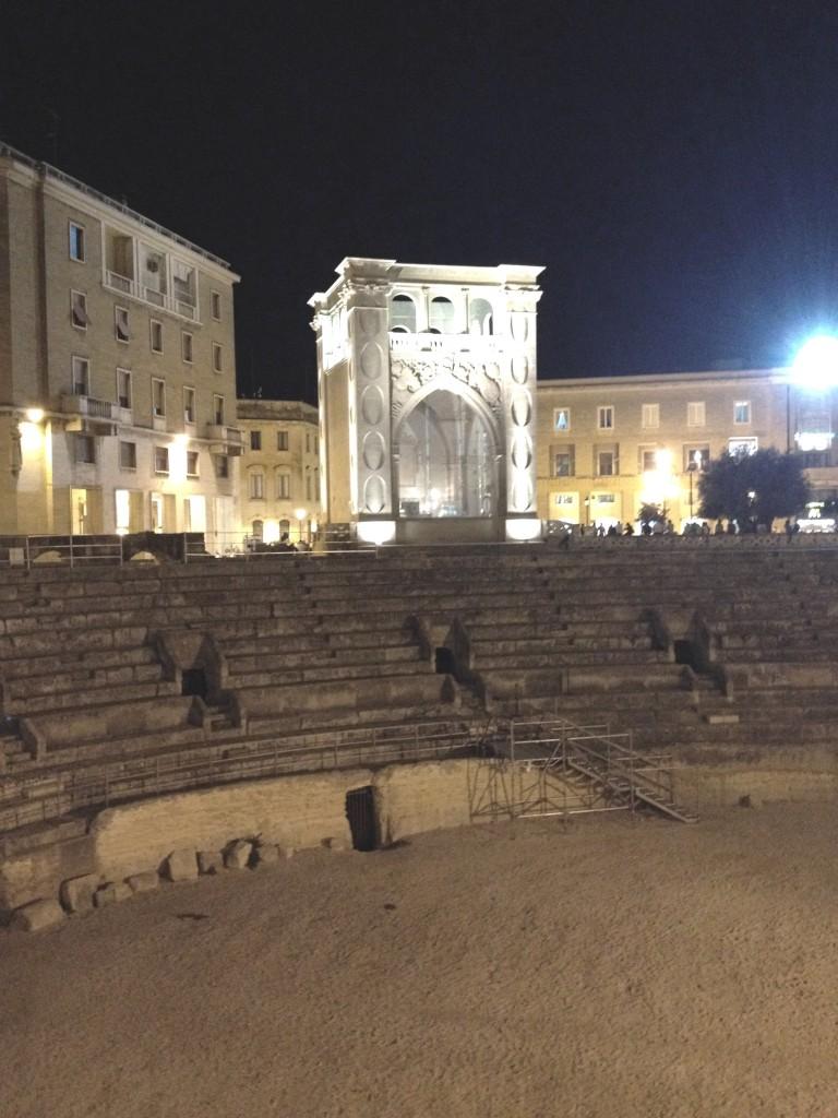 puglia-lecce-amfiteater