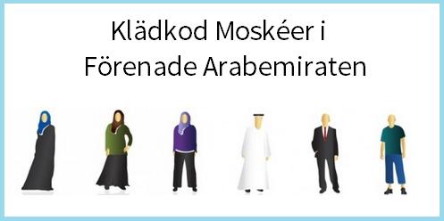 klädkod-moskeer