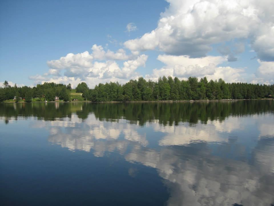 Storsjön i Jätmland