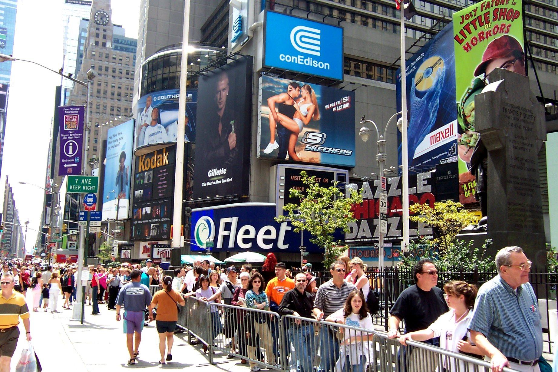 Broadway i New York