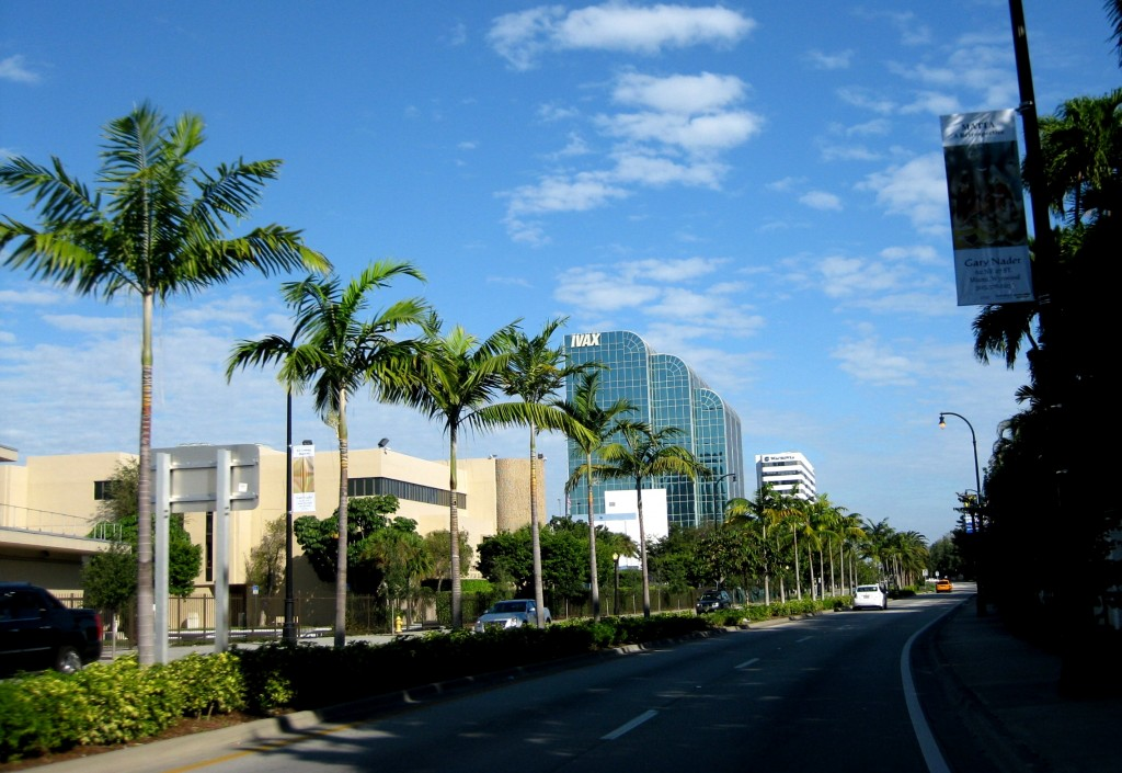 Reseguide Södra Florida