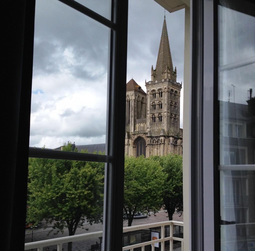 Katedralen i Lisieux