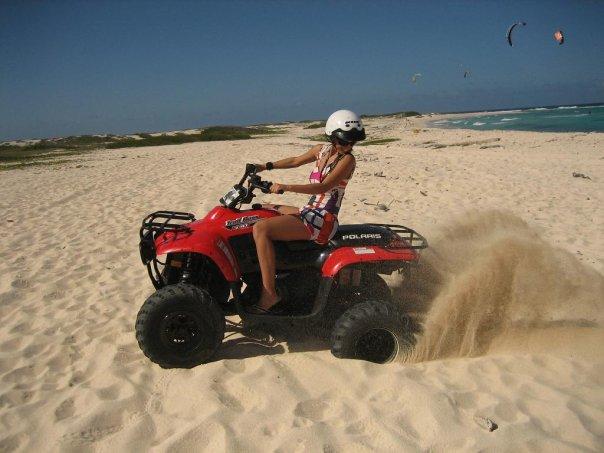 aruba-fyrhjuling-travelgrip