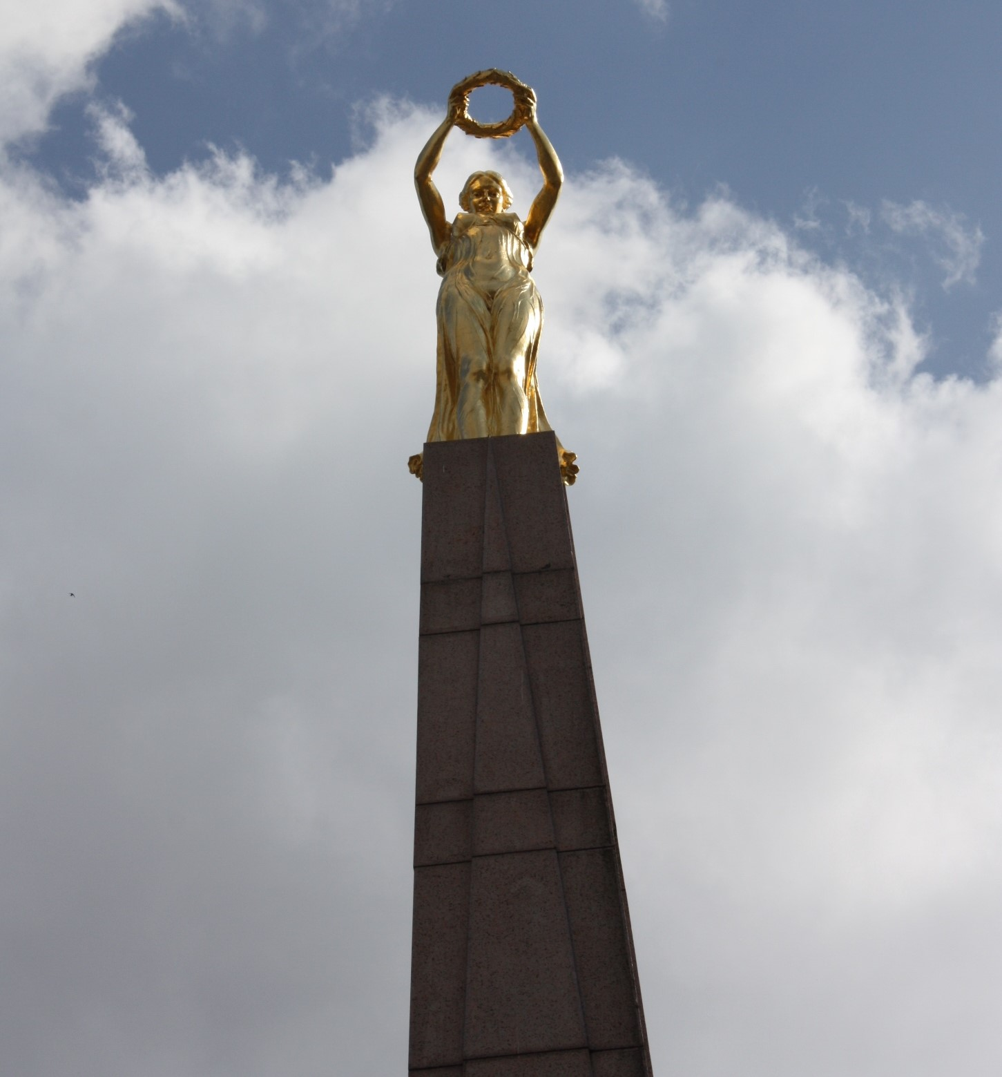 Place de la Constitution i Luxemburg