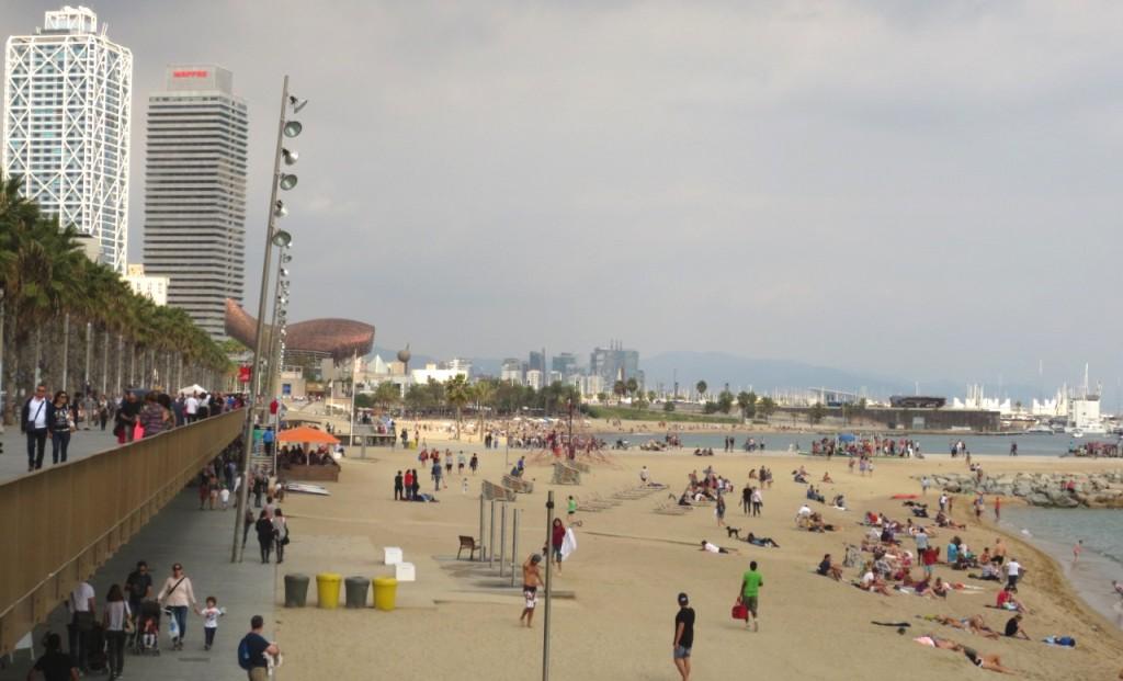 Barceloneta-strand-barcelona-travelgrip- (5)