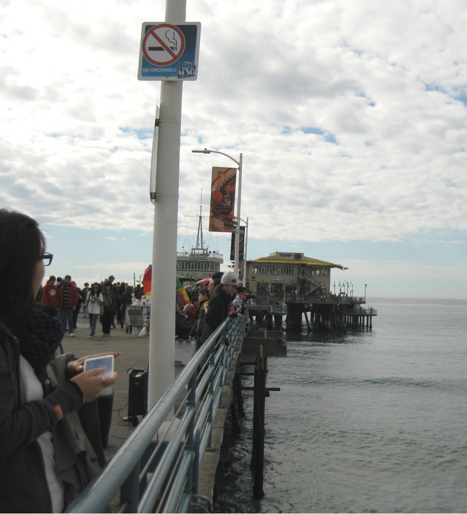 Santa-Monica-Los-Angeles-Kalifornien-TravelGrip- (4)