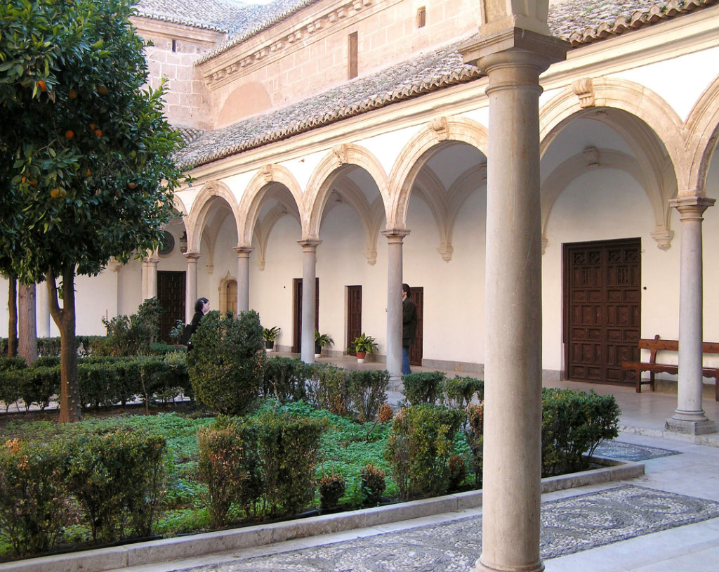 Alhambra-i-Granada-TravelGrip