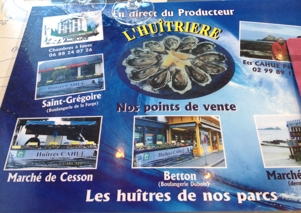 Ostron-Cancale-Frankrike-TravelGrip