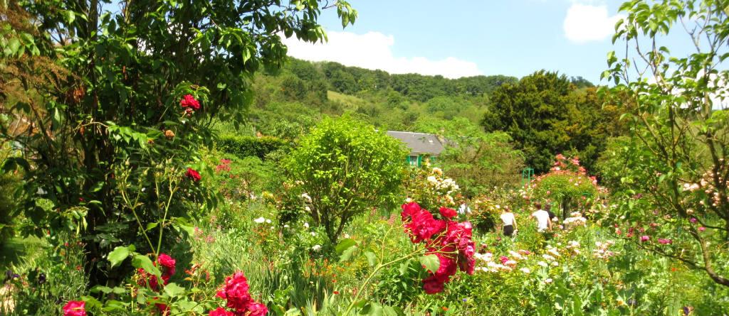 Giverny-Monets-Trädgård-TravelGrip