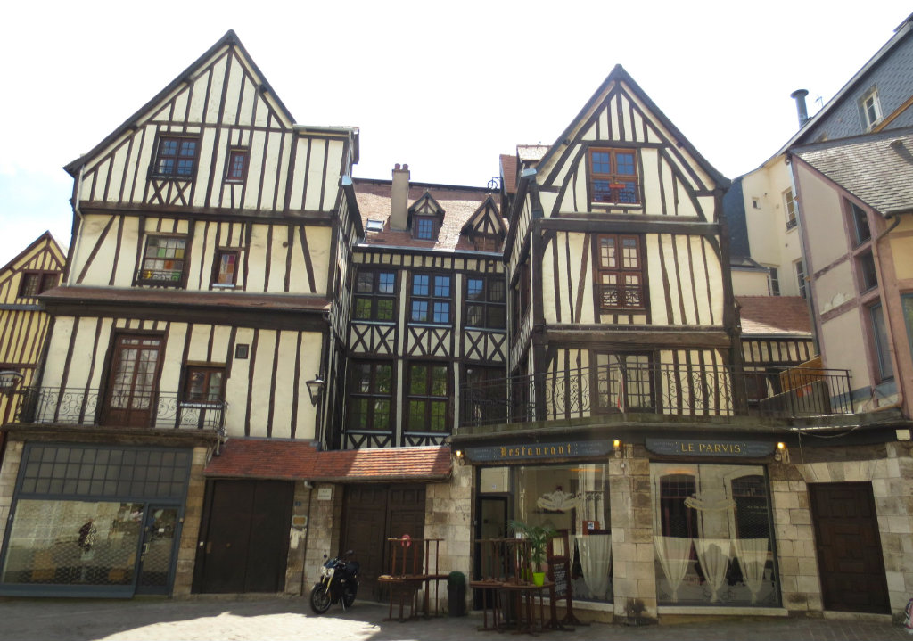 Rouen-Normandie-France-TravelGrip- (12)