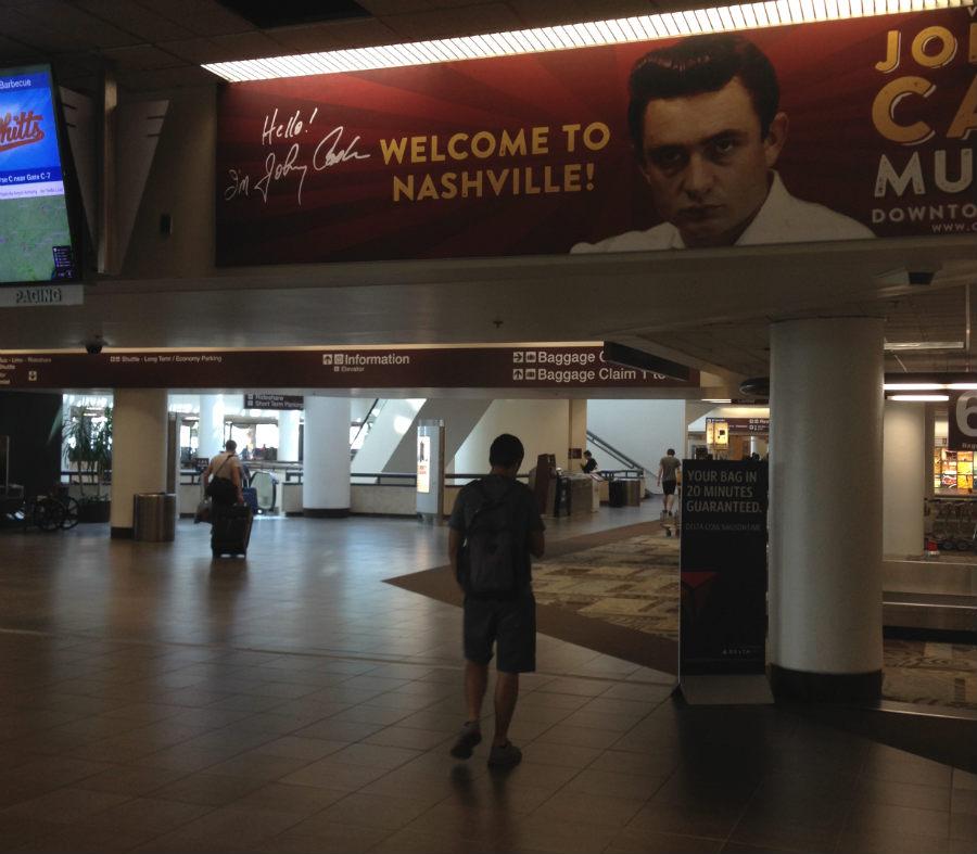 Nashville-flygplats-Tennessee-TravelGrip