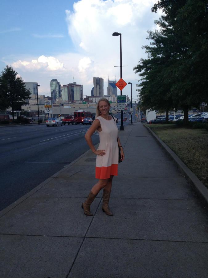 TravelGrip i Nashville