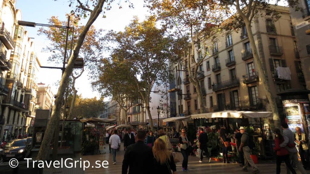 Barcelona-Spanien-TravelGrip