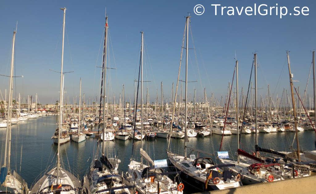 Barceloneta-marina-Barcelona-TravelGrip