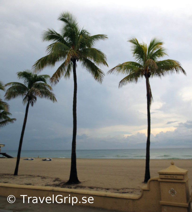 Fort-Lauderale-strand-beach-TravelGrip