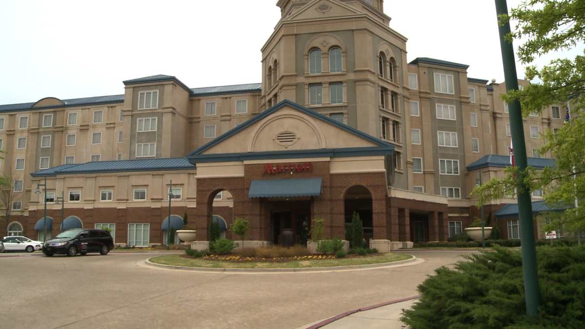 Marriott-Hotel-Muscle-Shoals-Alabama-TravelGrip