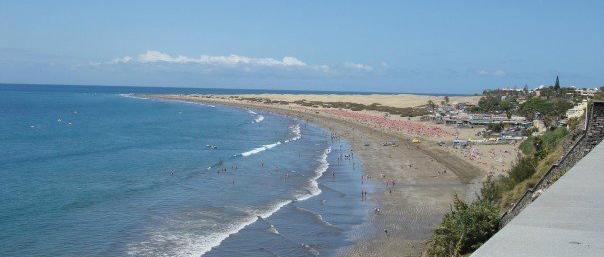 Resa-till-Gran-Canaria-TravelGrip