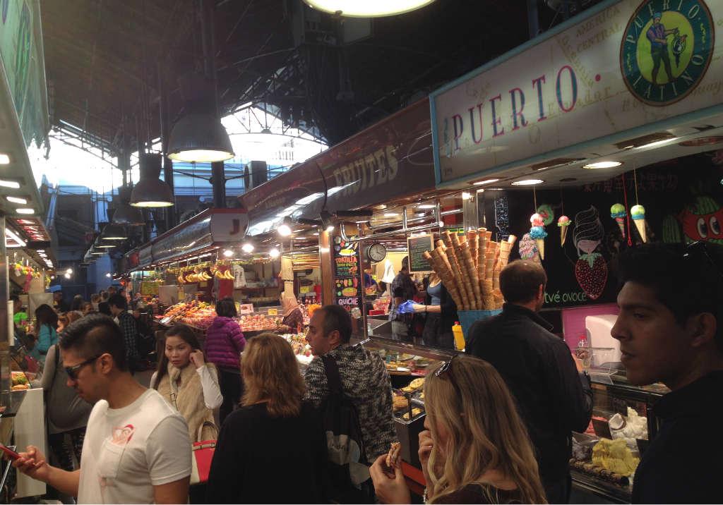Barcelonas-matmarknad-Boqueria-TravelGrip