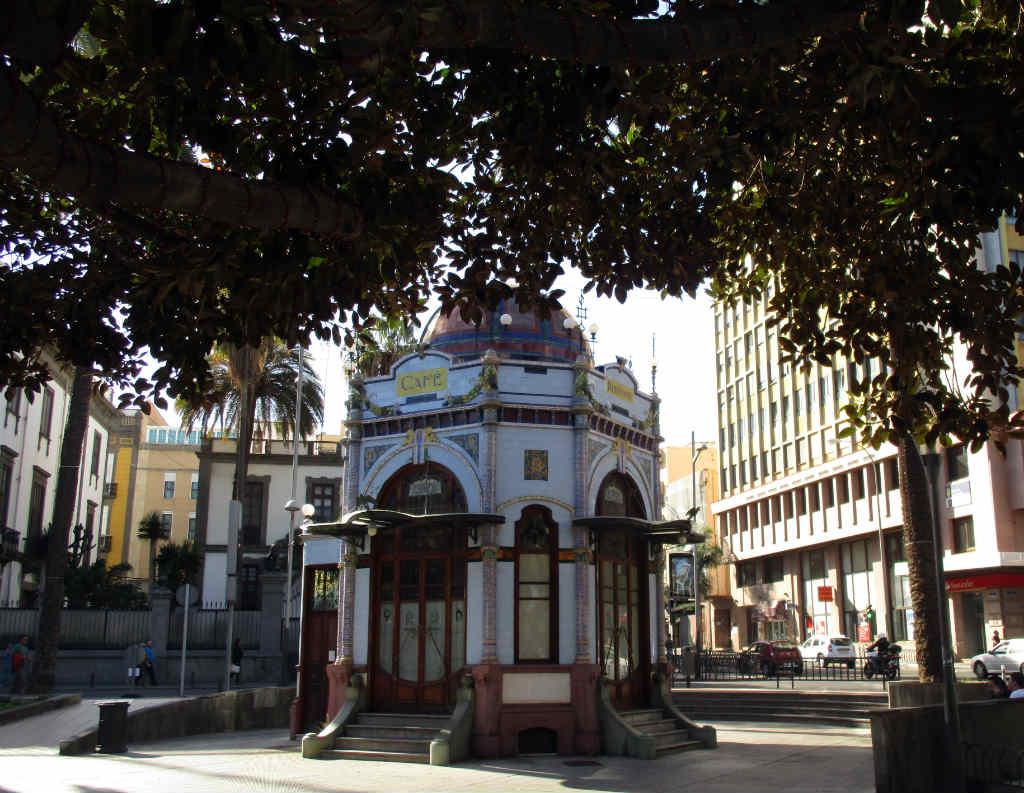 Kiosk-Parque-San-Telmo-Las-Palmas-TravelGrip