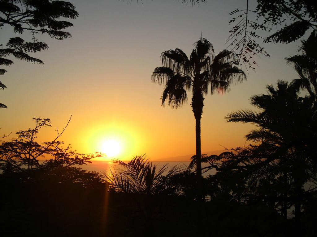 Solnedgång-Kanarieöarna-TravelGrip