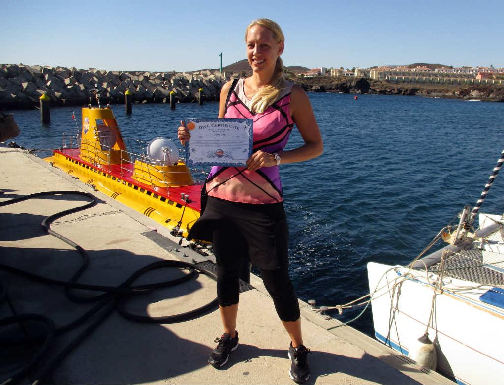 Ubåtstur-på-Teneriffa-Submarine-Safaris-TravelGrip-certifikat