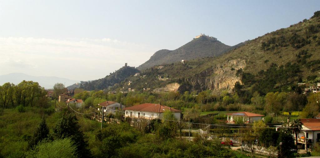 Cassino-Lazio-Italien-TravelGrip