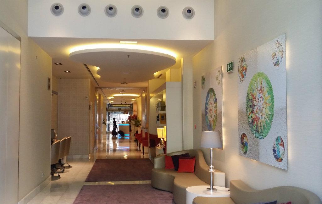 Hotel-Indigo-foaje-Barcelona-TravelGrip-