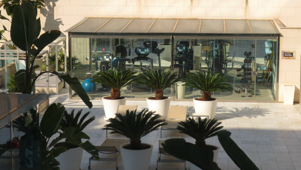 Hotel-Indigo-gym-IHG-Barcelona-TravelGrip- (22)
