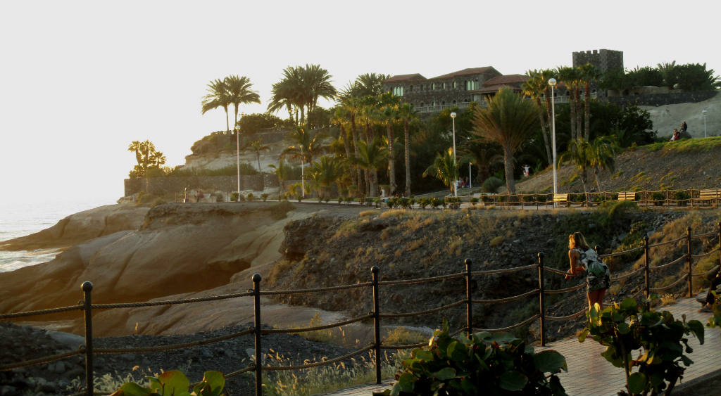Playa-de-duque-Teneriffa-TravelGrip