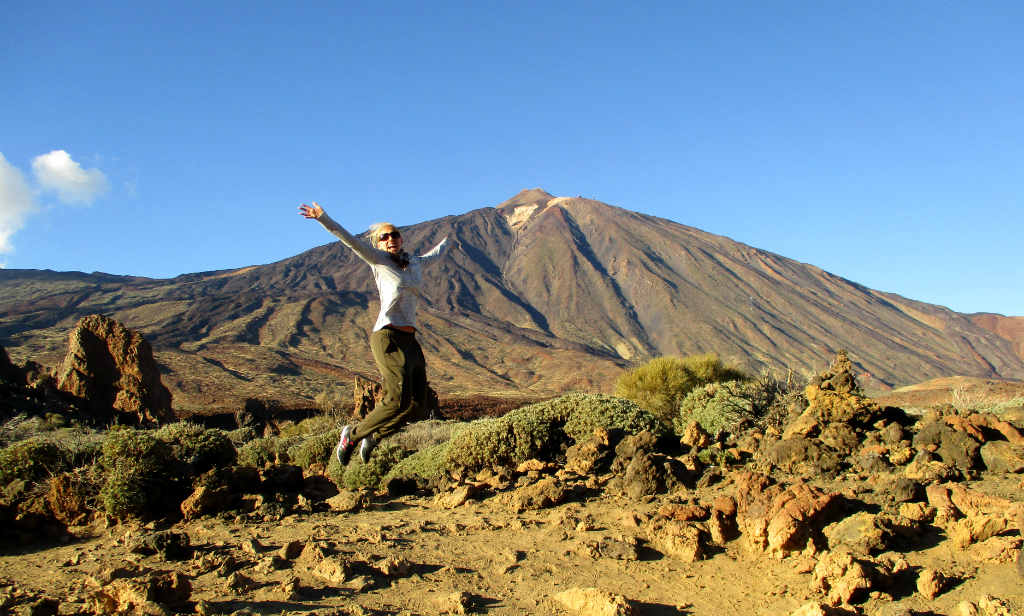 TravelGrip-vid-Teide