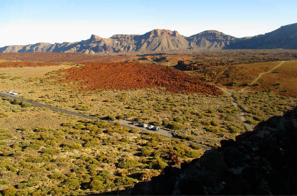 Vulkanmoråde-på-Teneriffa-TravelGrip