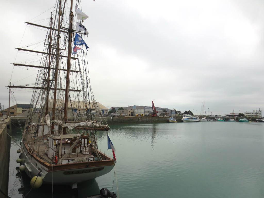Granville-Marina-Normandie-Frankrike-TravelGrip