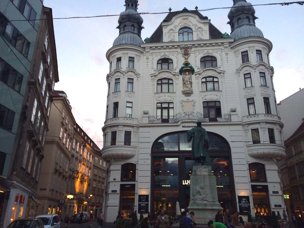 Weekend-i-Wien-Lugeck-TravelGrip