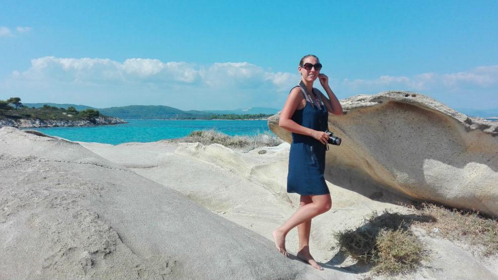 karidi-beach-sithonia-halkidiki-grekland-travelgrip