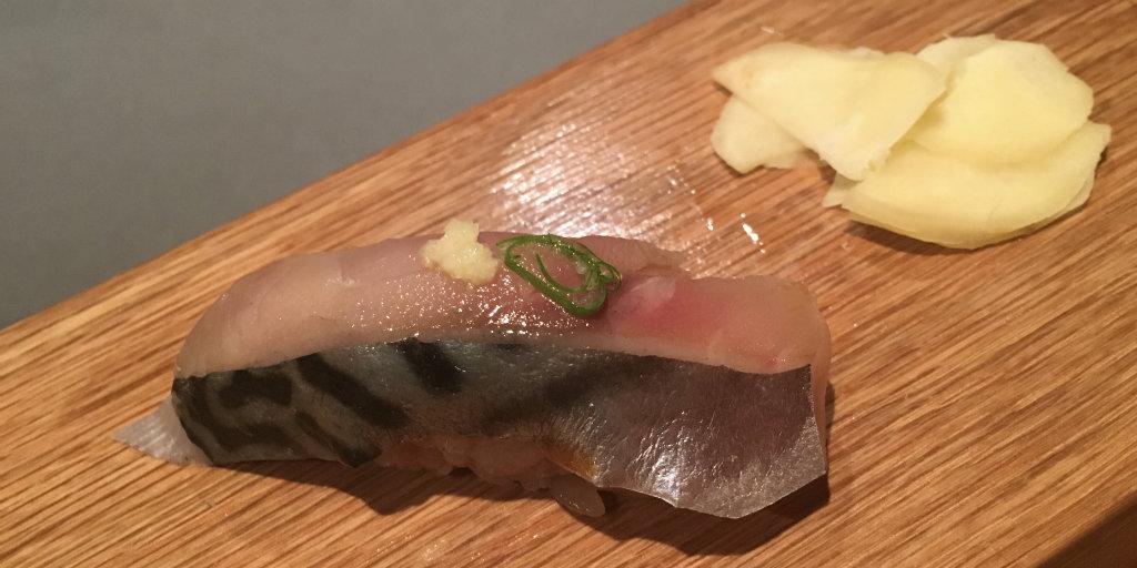 Imouto-Makrill-sushi-Omakase-TravelGrip