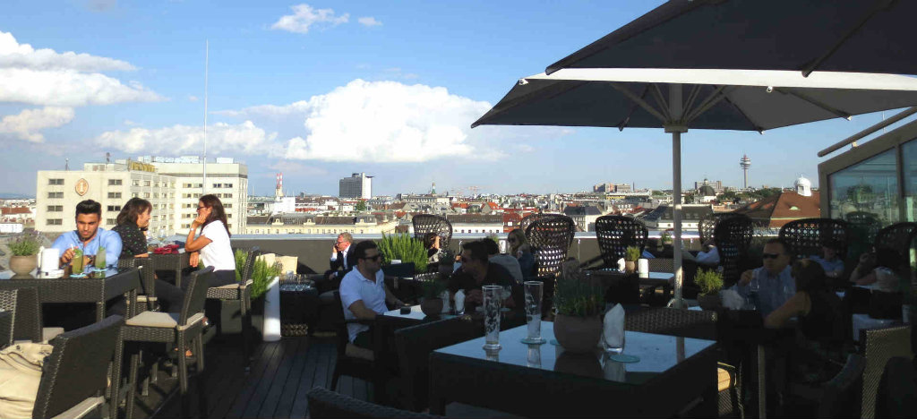 Ritz-rooftop-bar-Vienna-LadyTravelGuide