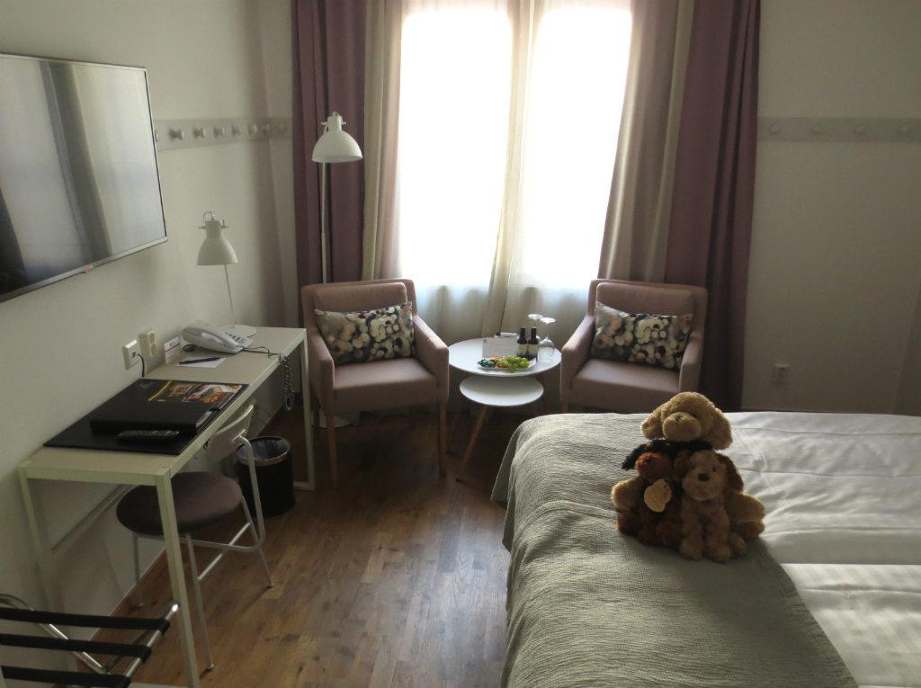 Hotellrecension-Hotel-Noble House-Malmo-TravelGrip-4