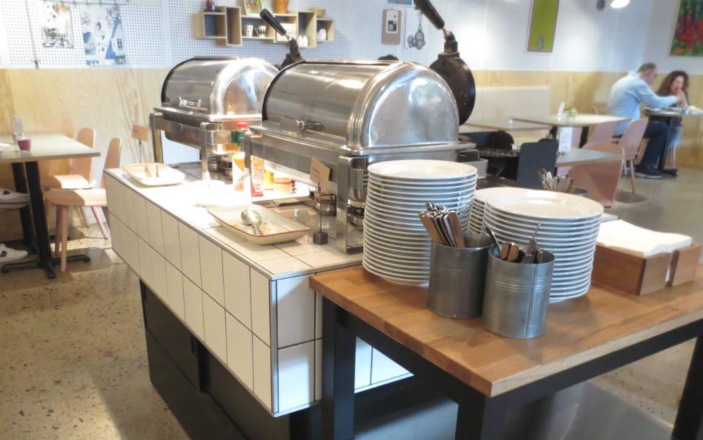 Hotellrecension-Hotel-Noble House-frukost-Malmo-TravelGrip-1