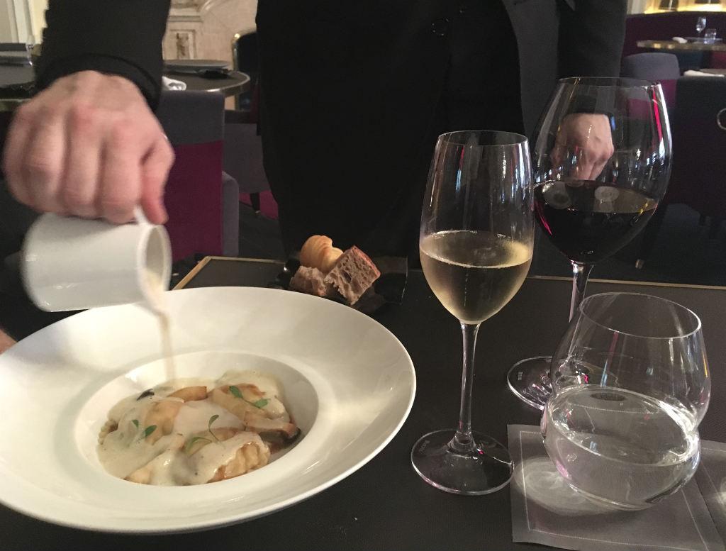 Caelis-Treratters-Michelin-lunch-Barcelona-TravelGrip