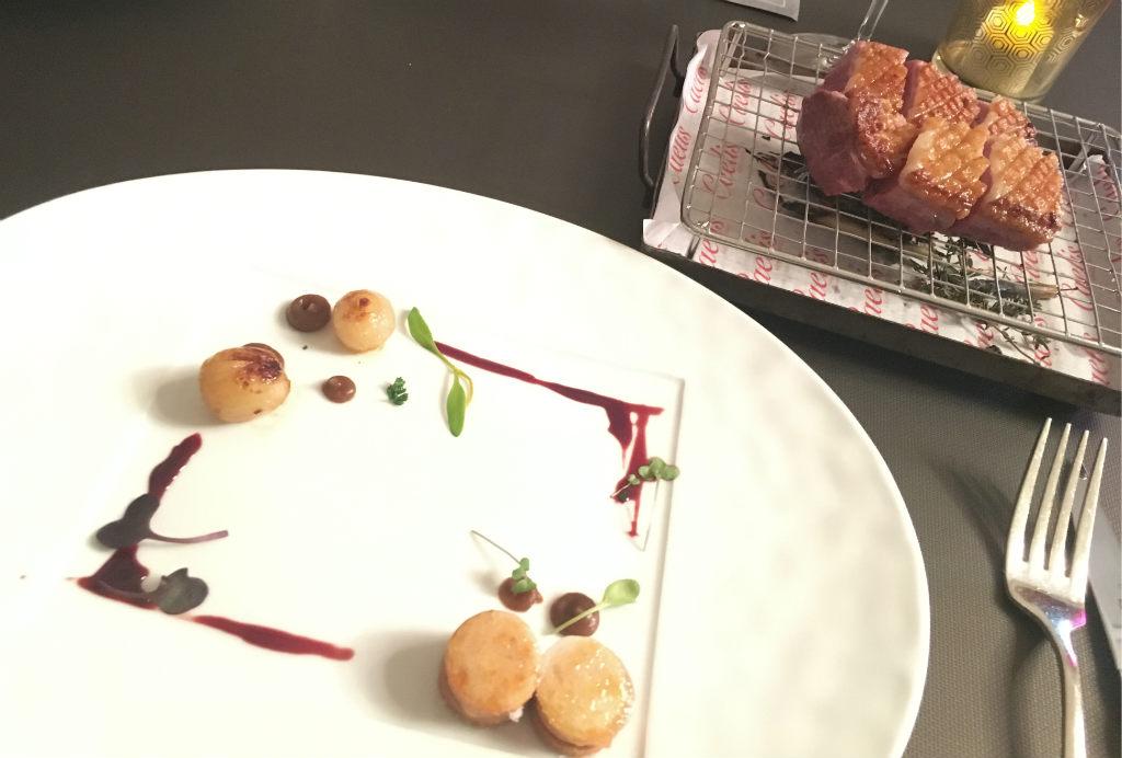 Finlunch-pa-Caelis-restaurang-i-Barcelona-TravelGrip