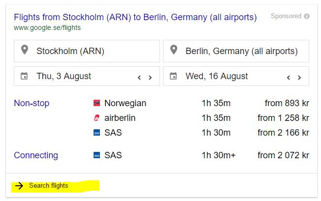 testa-googles-flygsok-att-hitta-billiga-flygbiljetter
