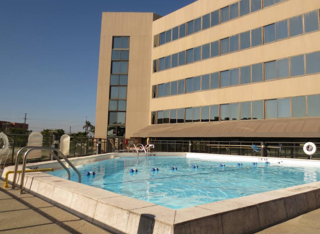 Hotellrecension-Crowne-Plaza-Miami-Airport-TravelGrip- (11)