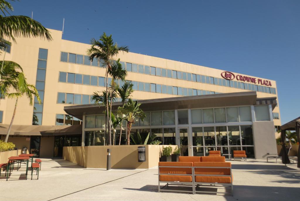 Hotellrecension-Crowne-Plaza-Miami-Airport-TravelGrip- (8)