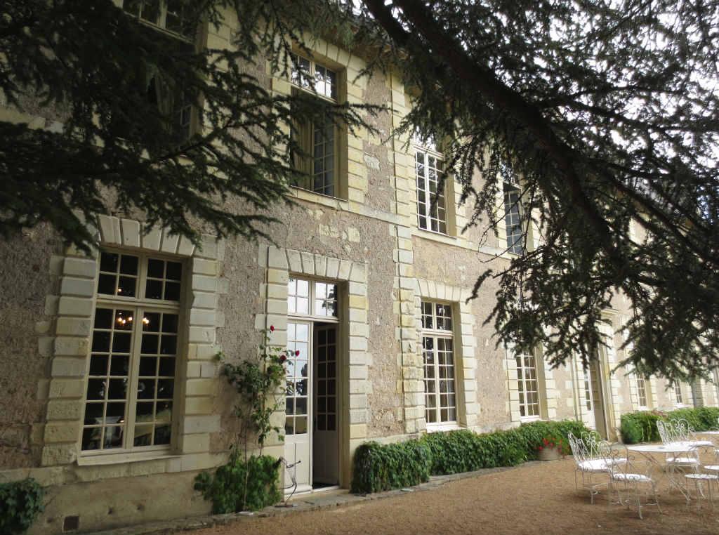 Chateau de Noireaux