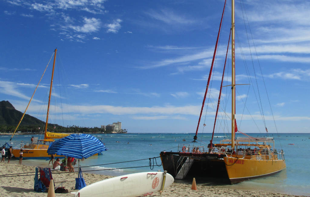 Waikiki-Beach-i-Honolulu-Hawaii-TravelGrip-12