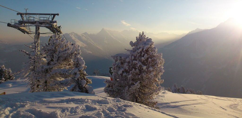 Billiga skidorter i Europa