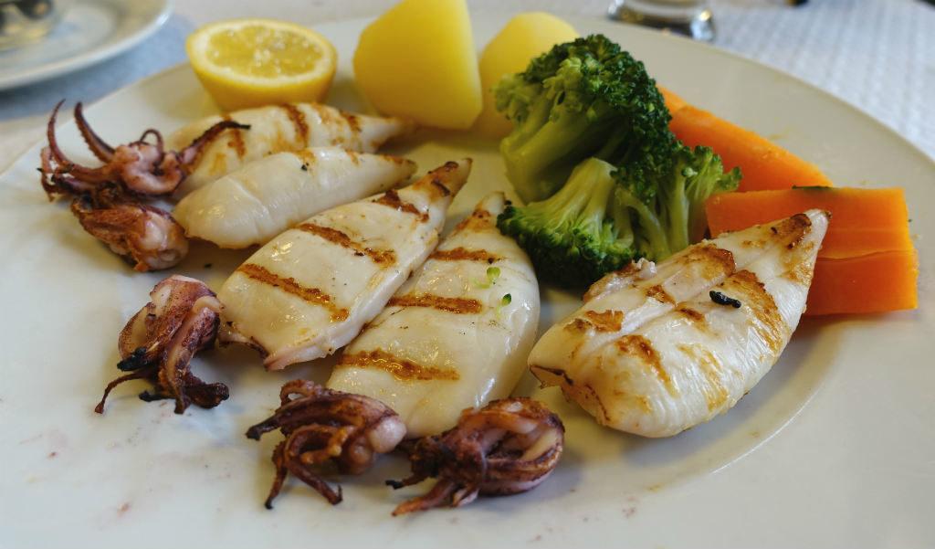 Mat i Portugal