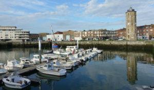 Sevärdheter i Dunkerque i Frankrike