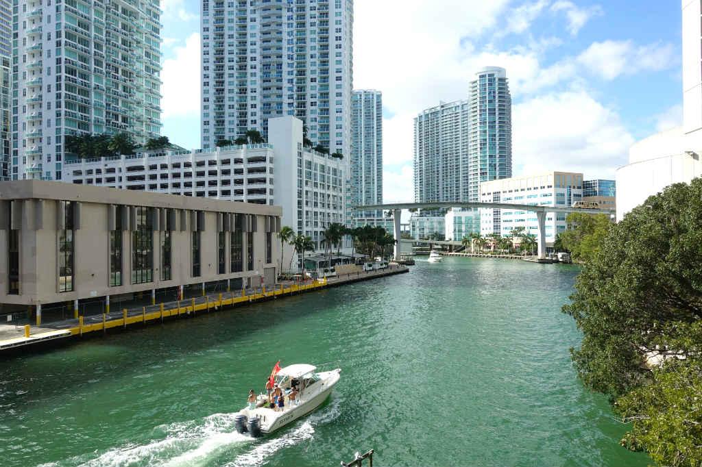 Miami i Florida